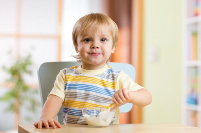 Творог для детей до 1 года