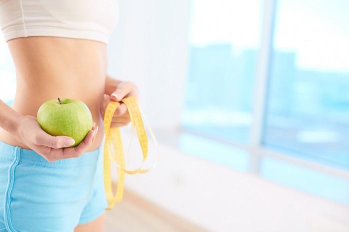 Яблока От Похудения Поможет. Яблоки для похудения