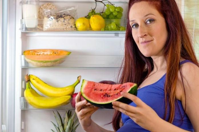 Полезен ли арбуз беременным отзывы