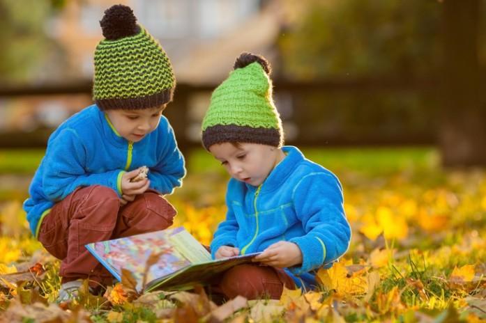 стишки знакомства для детей
