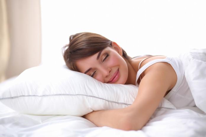 Почему нельзя женщинам спать на животе