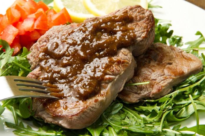 польза свинины и говядины