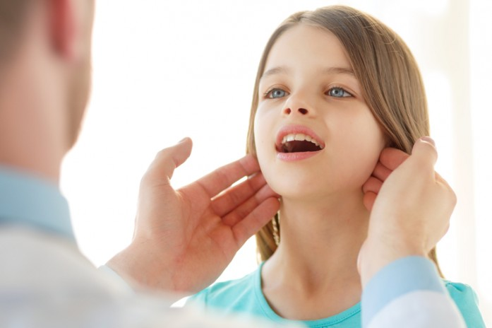 Лечение кома в горле на нервной почве лечение