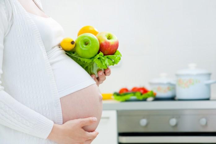 Послабления в пост для беременных 38