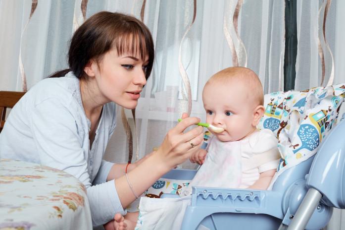 Творог для ребенка 1 год 3 месяца