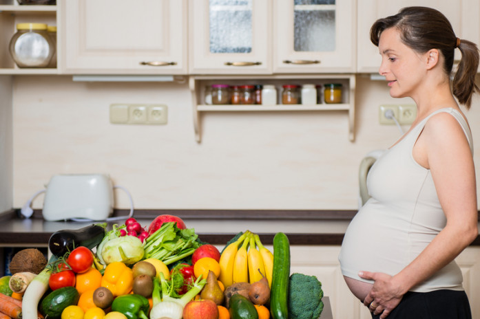 Не хочется кушать при беременности