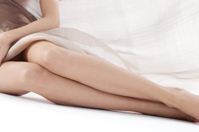 как икры ног сделать меньше