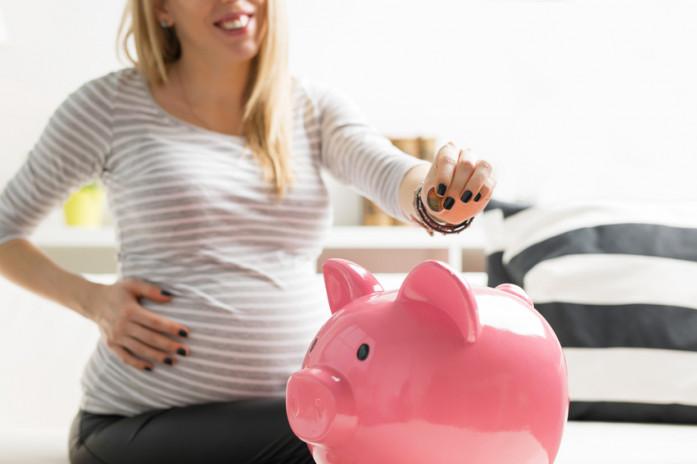 пособие по беременности и родам в украине