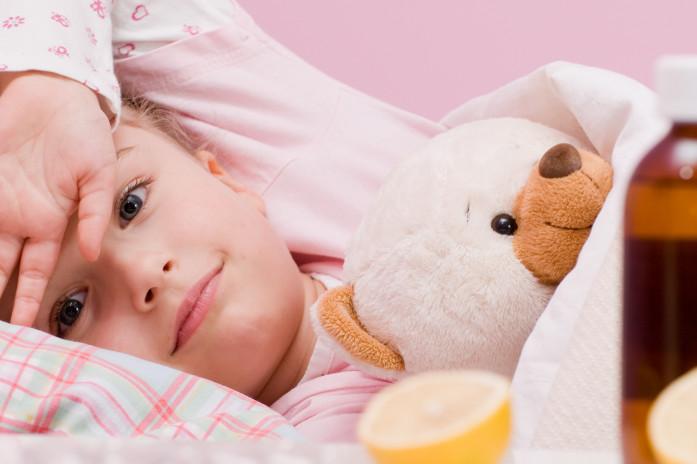Как вылечить простуду в домашних условиях за 1 день у детей