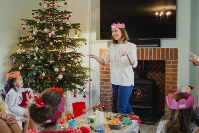 Новогодней конкурс для всех