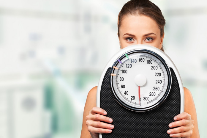 похудение правильные привычки