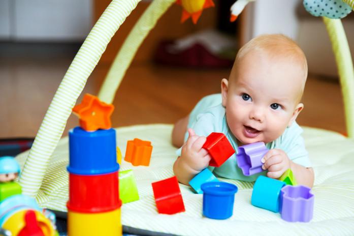 базовое развитие ребенка