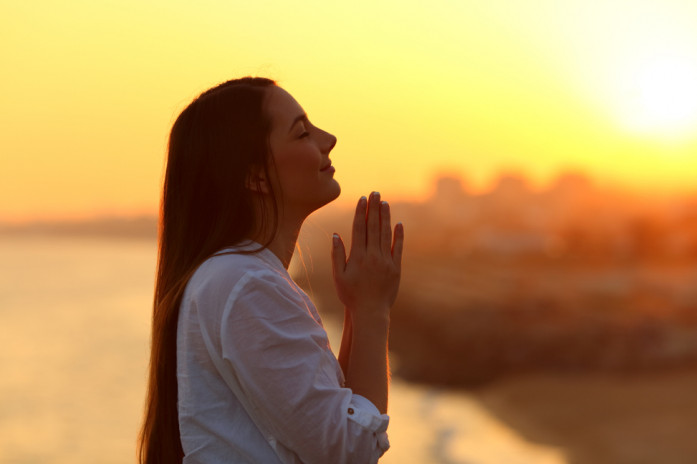 молитва о здоровье мамы