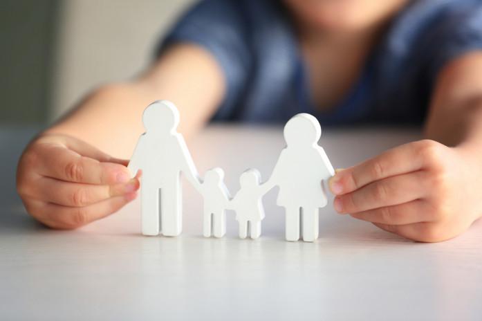 Как усыновить ребенка в Украине: усыновление (удочерение) ребенка и приемная семья в 2019 году