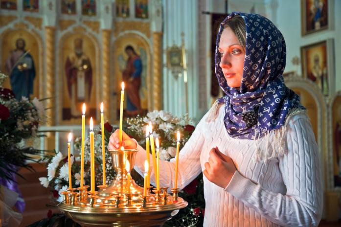 церковне свято Стрітення