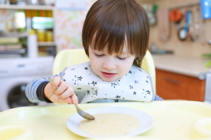 Харчування дитини при ацетонемічному кризі