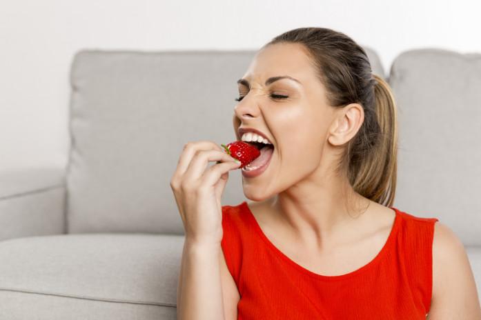 Можно ли есть клубнику при похудении: диета 4 кг за 4 дня