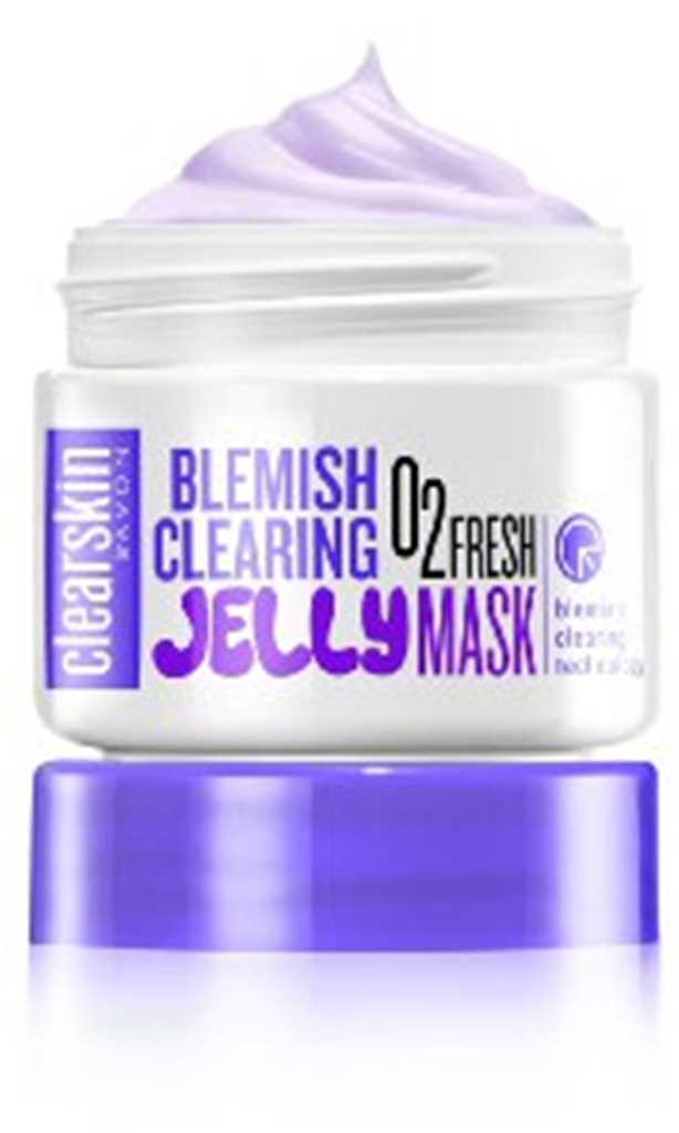 avon blemish clearing