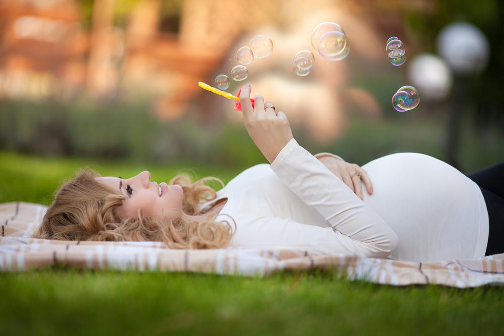 Картинки про счастья беременности