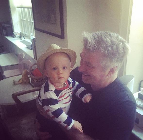 Как идеальный голливудский отец проводит время с детьми