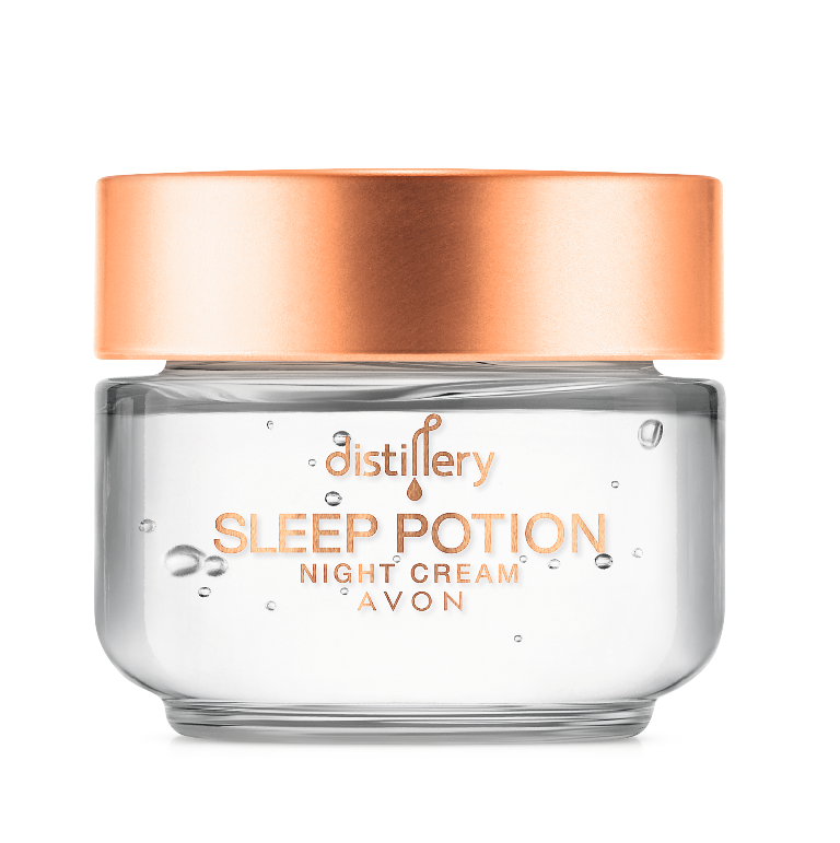 Нічний крем Sleep Potion