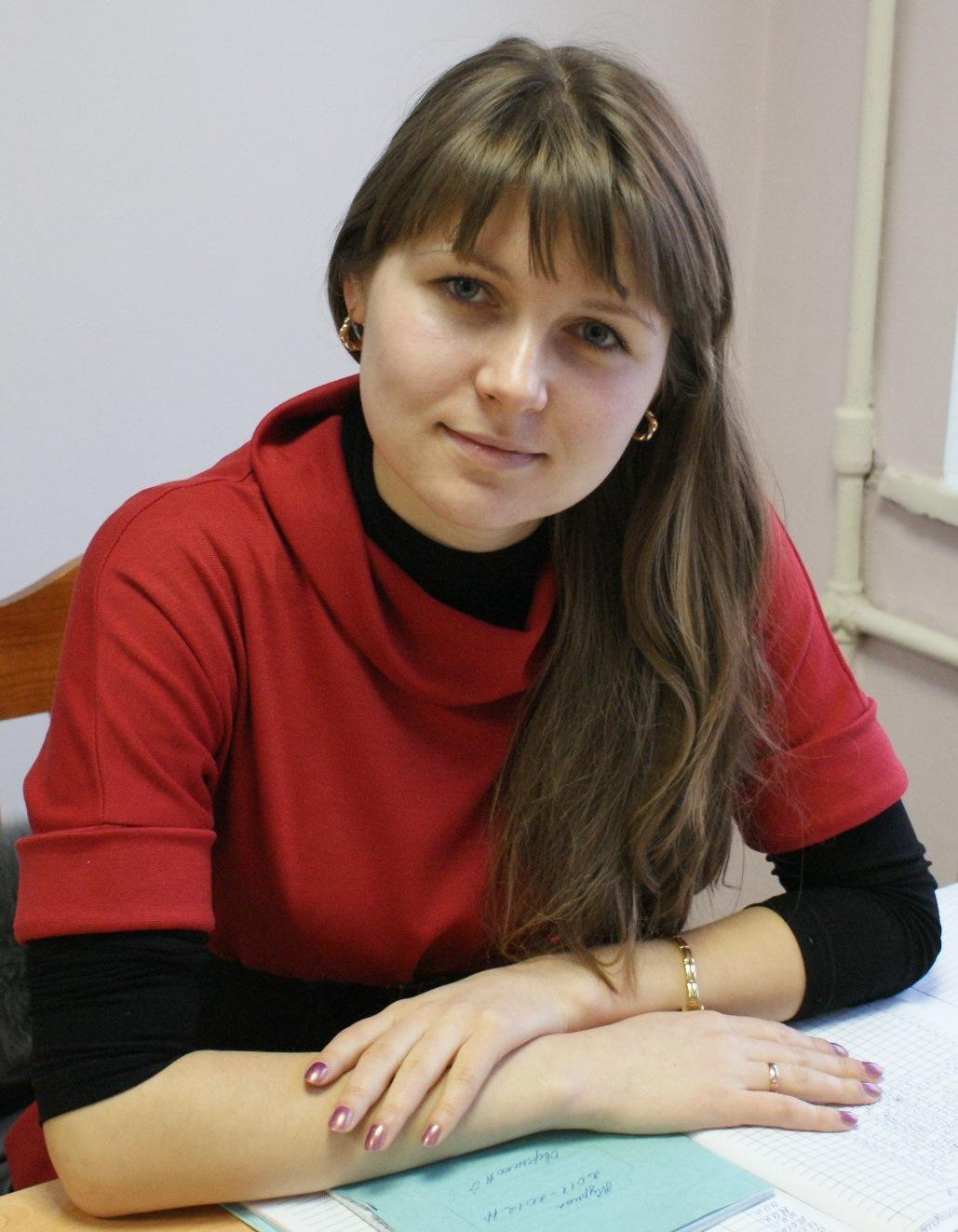 Оверченко Аліна психолог