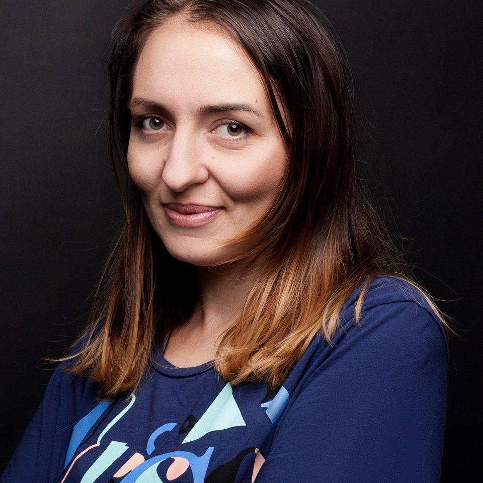 Наталя Новак