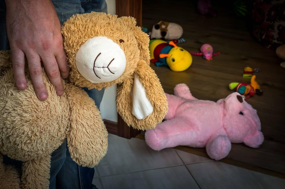 насилие педофилия над ребенком как не стать жертвой