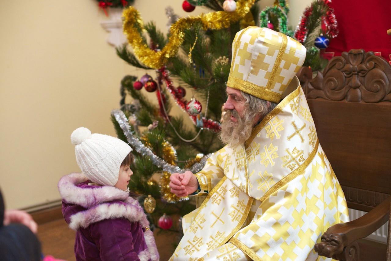 поражения картинки святой николай фото этом году