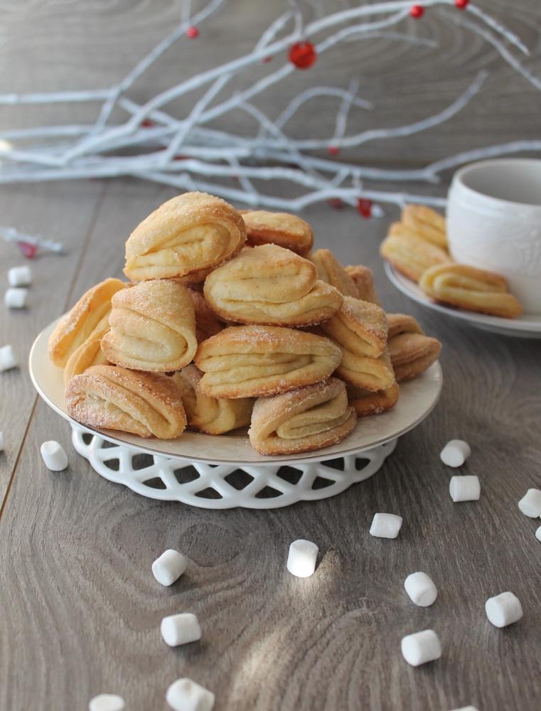 печенье для детей до года рецепт с фото