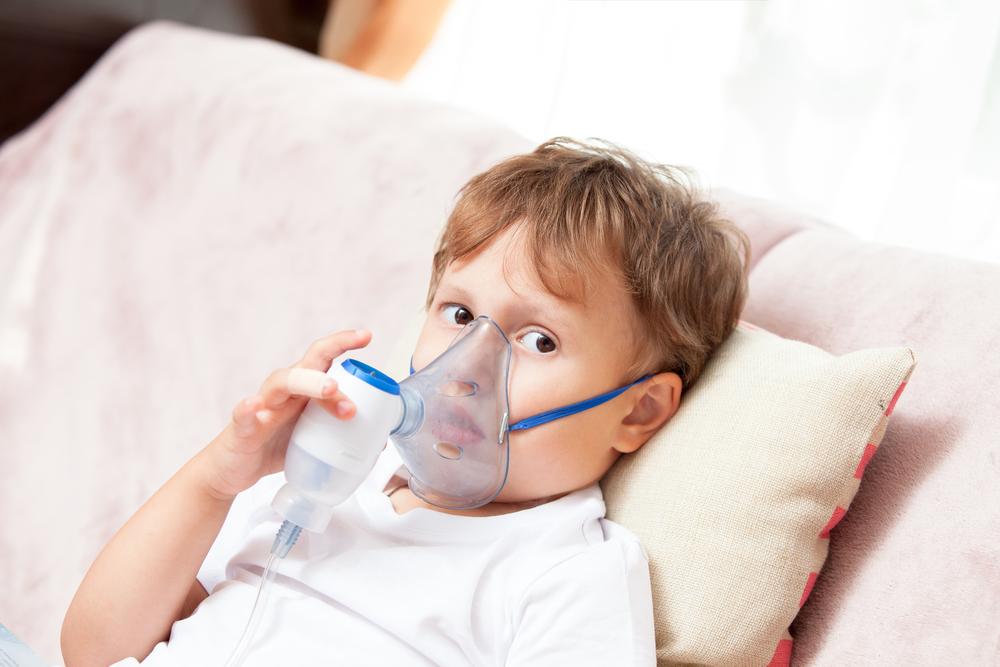 Кашель у ребенка ингаляции в домашних условиях 919