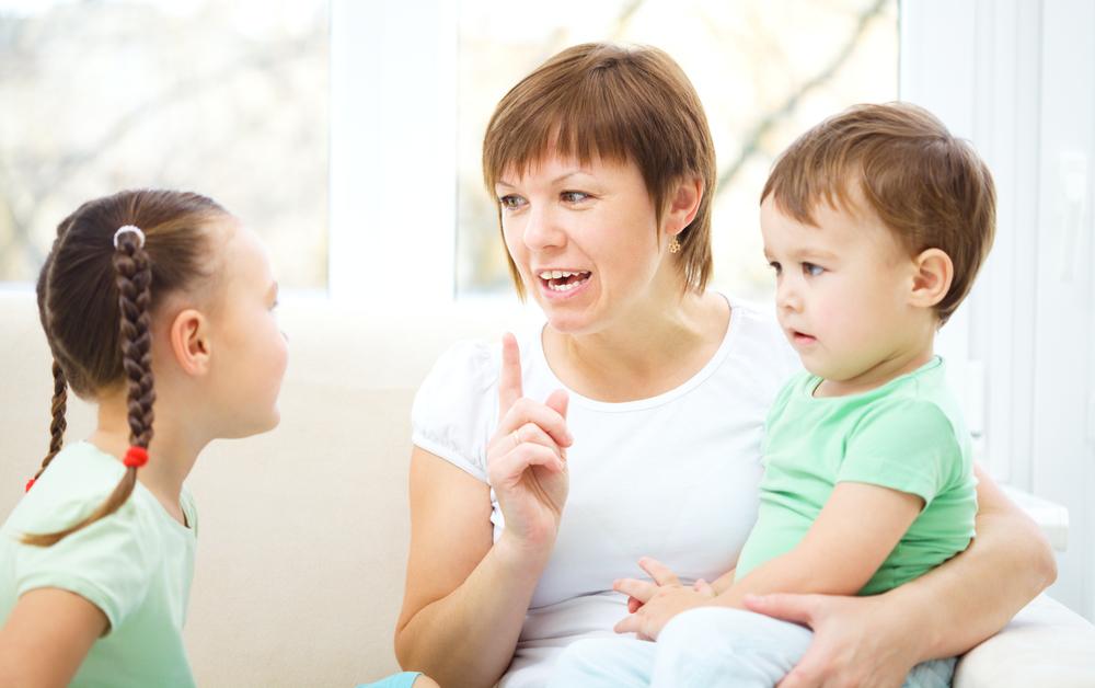 Малыш плохо слышит: как это проверить?