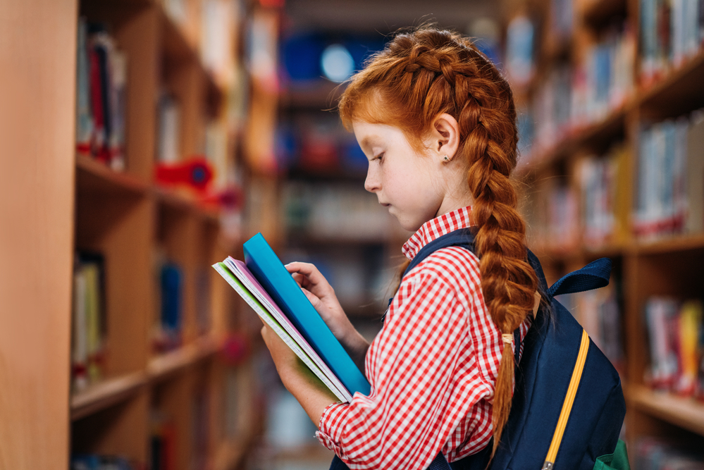 Чтение для первоклассников - это подготовка к школе