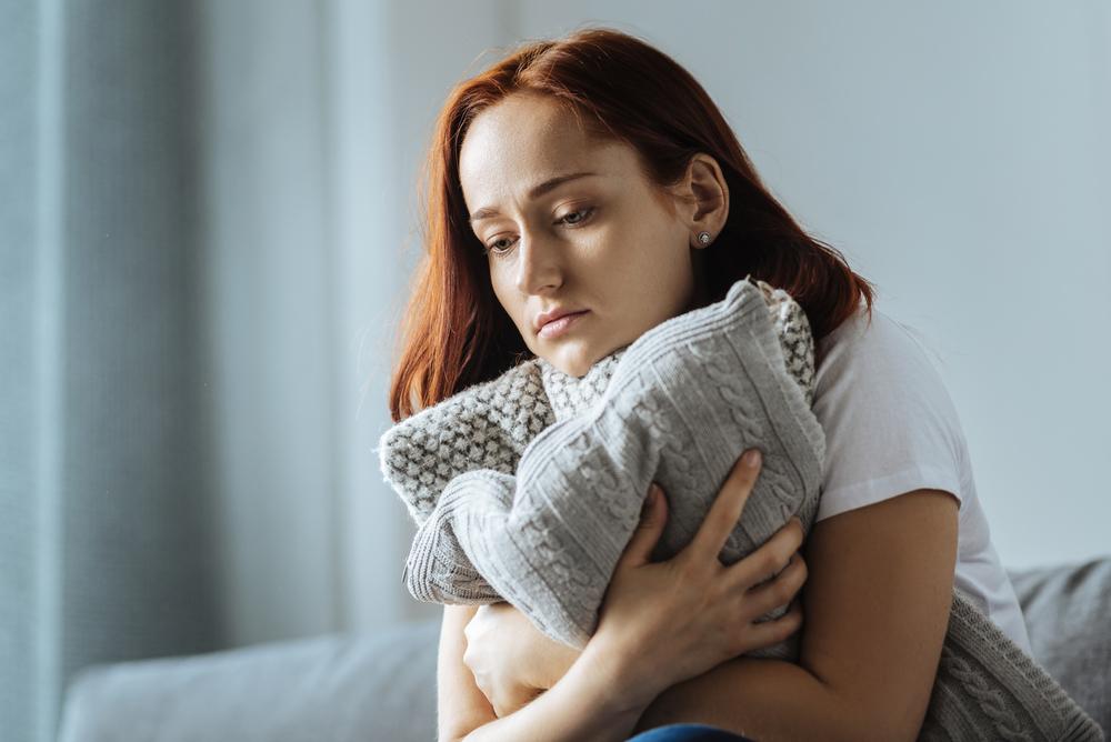 Как не впасть в депрессию если не получается забеременеть