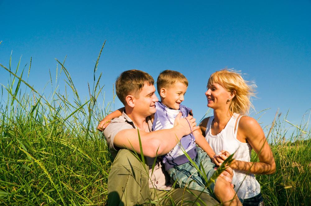 Чем занять ребенка на природе? Наблюдением за окружающим миром