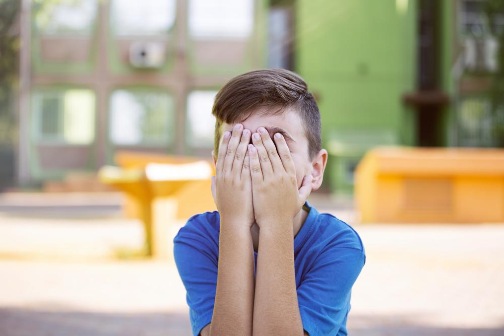 Синдром хронической усталости у ребенка