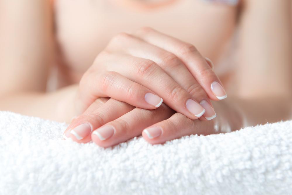 Красиві жіночі руки