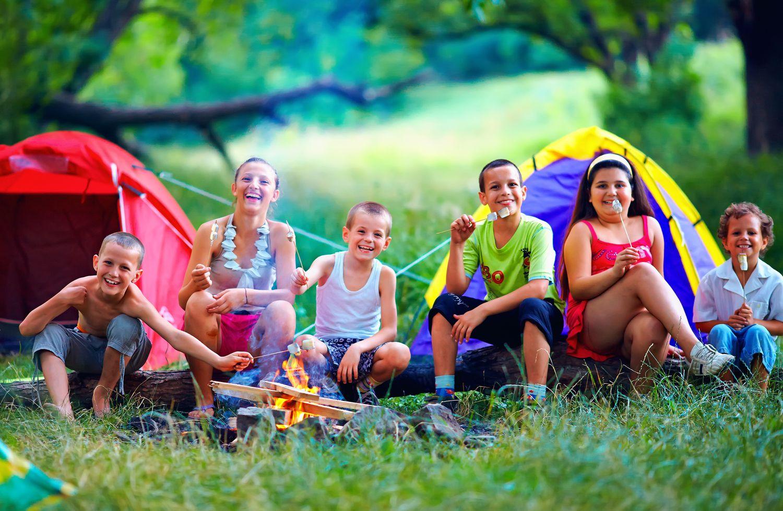 Летний отдых для детей 24