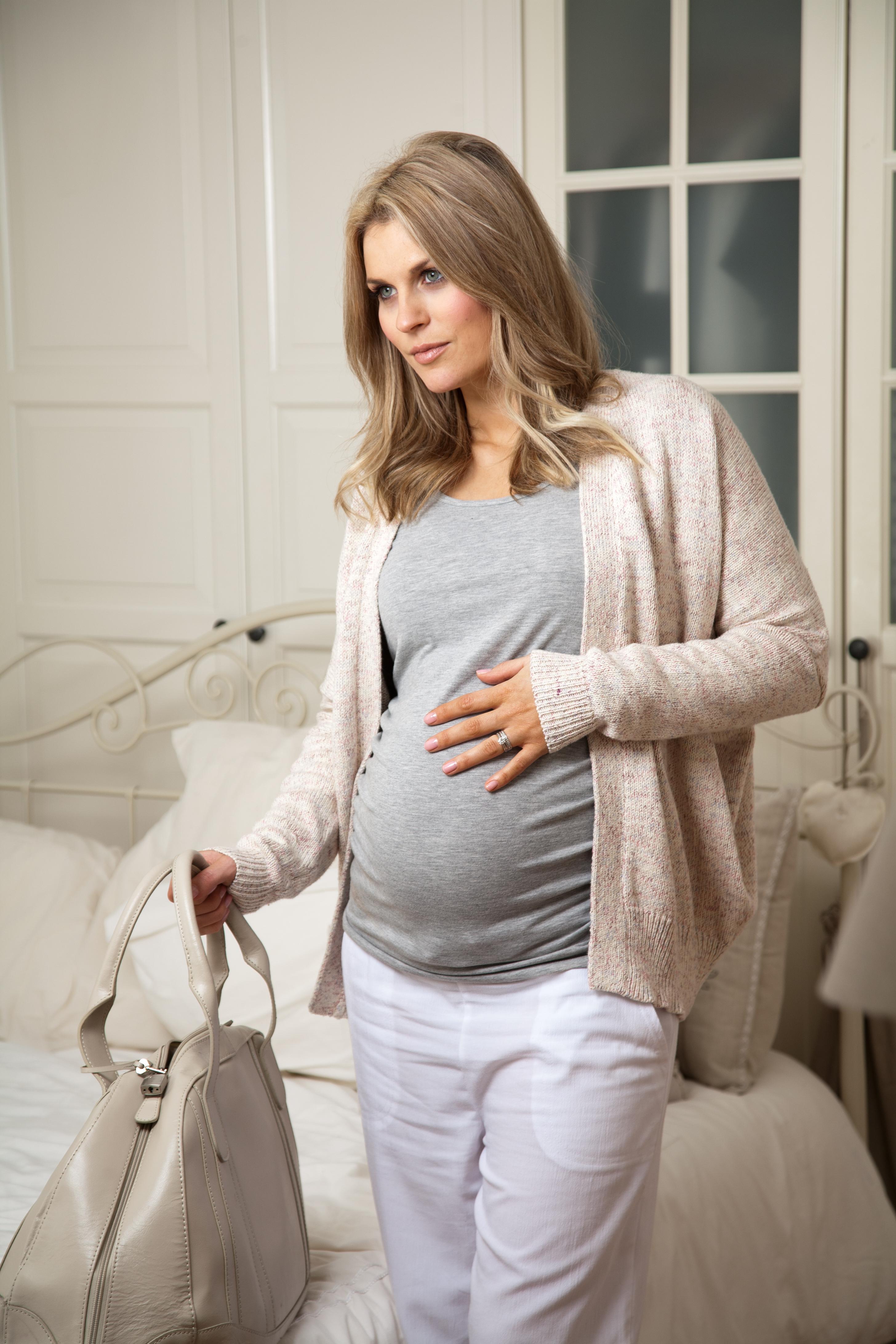 Когда пора ехать в роддом Признаки начала родов и схватки