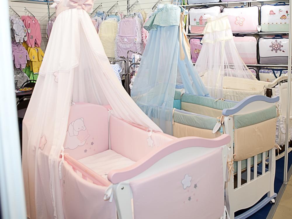 Як обрати хороше дитяче ліжечко  ТОП-5 вимог до дитячих меблів e5f3e81eb4ec4