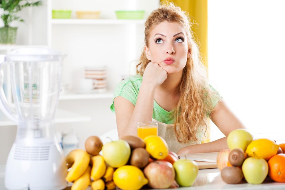 продукты помогающие сбросить вес