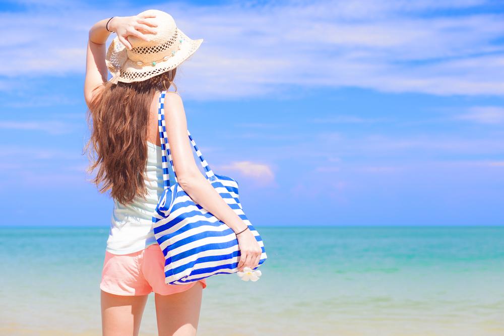 можно ли беременным ехать на море?