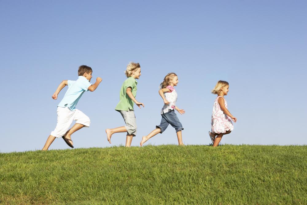 Діти на вулиці