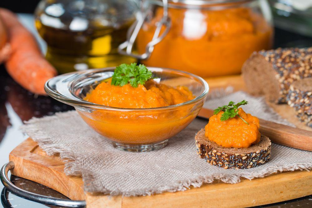 Блюда из кабачков для детей. Рецепты