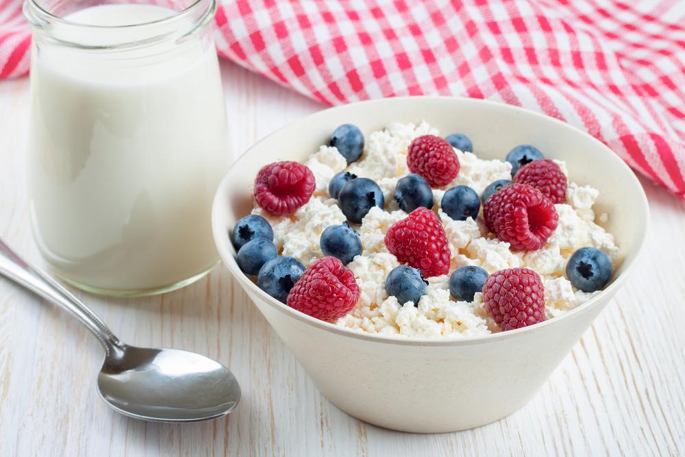 Молочные И Йогуртовые Диеты. Диета на йогуртах: что можно есть
