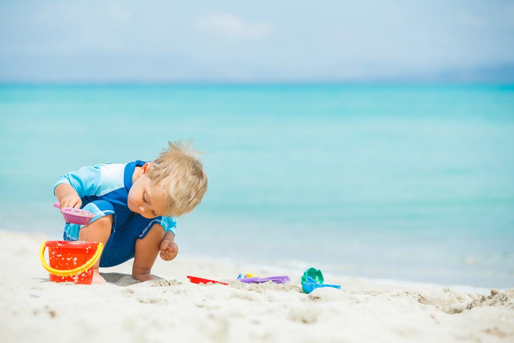 Подарки для ребенка на море 198