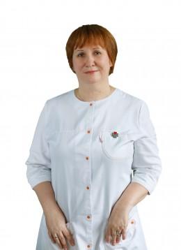 Наталия Гуркина специалист