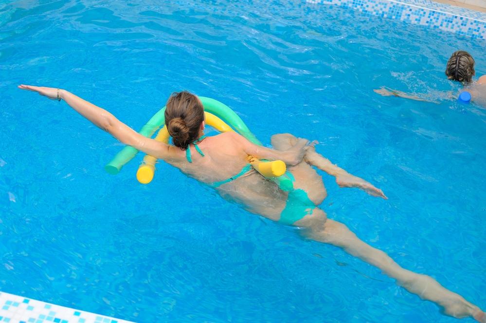 Можно ли во время беременности заниматься аквааэробикой