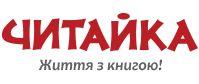 логотип читайка