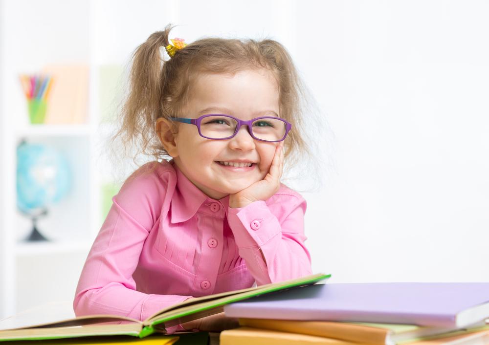 Як підібрати окуляри для зору - вони повинні бути безпечними і не заважати b498f0dfb9034